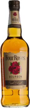 Бурбон Four Roses 0.7 л 40% (5000299101100)