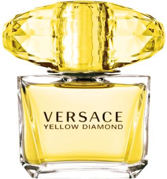 Туалетна вода для жінок Versace Yellow Diamond 50 мл (8011003804559)