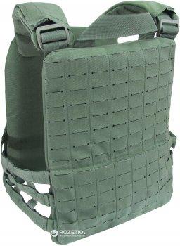 Жилет полевой защитный P1G-Tac BattleField PlateCarrier UA281-50081-G6-CG Camo Green (2000980400621)