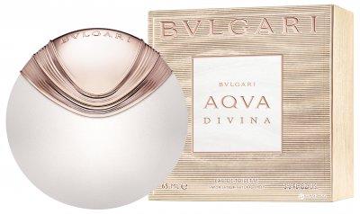 Туалетная вода для женщин Bvlgari Aqva Divina 65 мл (783320482502)