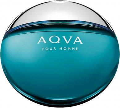 Туалетная вода для мужчин Bvlgari Aqva Pour Homme 100 мл (783320911521/783320402555)