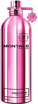 Парфюмированная вода для женщин Montale Roses Musk 100 мл (3760260450003)