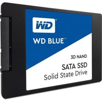 """Накопичувач SSD 2.5"""" 250GB Western Digital (WDS250G2B0A)"""