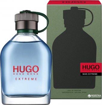 Парфюмированная вода для мужчин Hugo Boss Hugo Extreme Men 100 мл (7370529872482)