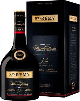 Бренди Saint Remy Reserve Privee 0.7 л 40% (3035540006387)