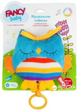 Розвивальна іграшка-підвіска Fancy Baby Совонька (SOV0 \ M)