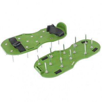 Аератор ножний для газону Palisad сандалі 644988