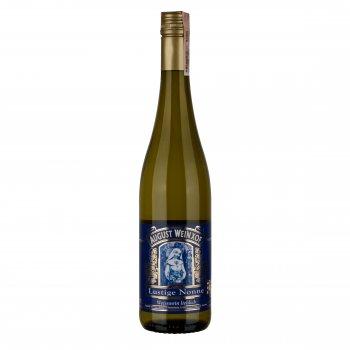 Вино Peter Mertes Lustige Nonne белое полусладкое 0.75 л 11% (4003301071287_4003301078811)