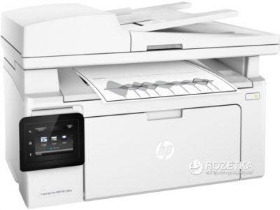 HP LaserJet Pro M130fw, ethernet, ADF (G3Q60A)