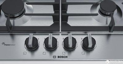 Варочная поверхность газовая BOSCH PCH6A5B90R