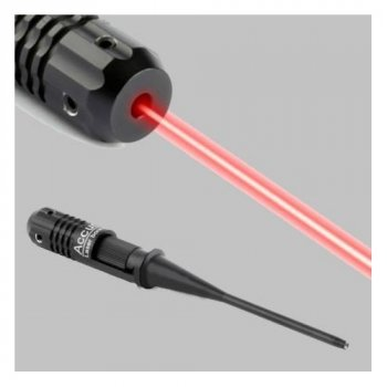 Лазер для калібрування гвинтівок Vogler Просування червоний