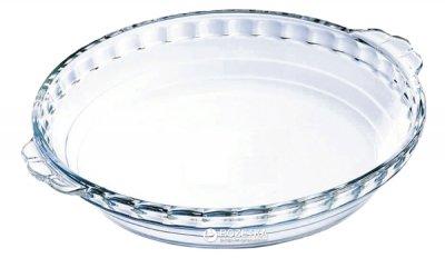 Форма кругла Pyrex O Cuisine Cook & Store для запікання 22 см (197BC00)