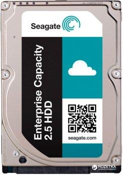 "Жорсткий диск Seagate Enterprise Capacity 1TB 7200rpm 128MB ST1000NX0313 2.5"" SATA III"