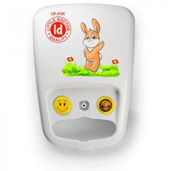 Інгалятор LITTLE DOCTOR LD-212С (8887786800411)