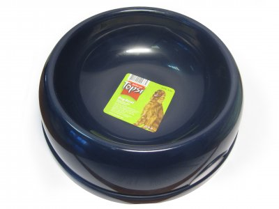 Миска пластмасова для собак Topsi 4109 900 мл (4820122200364)