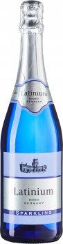 Винний напій Latinium Sparkling біле напівсолодке 0.75 л 8.5% (4003301071881)
