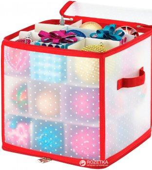 Коробка Handy Home для зберігання новорічних прикрас (ESH23)