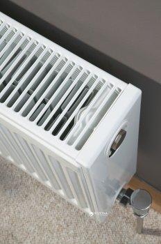 Радиатор QUINN Quattro K22 500x600 мм 1264 Вт (Q22506KD)