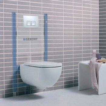 Инсталляция GEBERIT Duofix 458.126.00.1