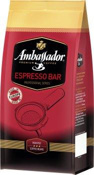 Кава в зернах Ambassador Espresso Bar 1 кг (4051146001044)