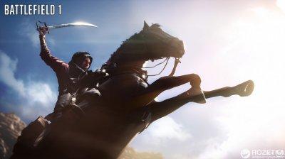 Battlefield 1 для ПК (PC-KEY, русская версия, электронный ключ в конверте)