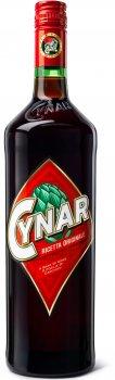Ликер Cynar Артишоковый 1 л 16.5% (8002240001009)