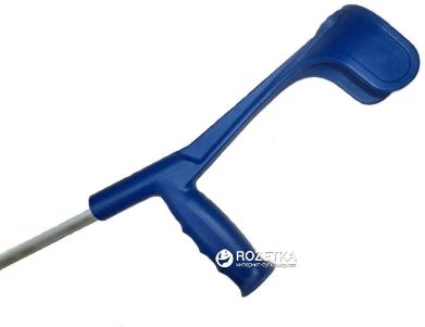 Костыль OSSENBERG Klassiker Soft 220 DSK Blue