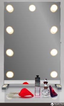 Зеркало J-MIRROR Hollywood Т 65х45 LED