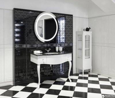 Зеркало J-MIRROR SILVIA 70x70