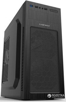 Корпус GameMax MT520-NP