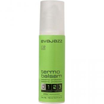 Термобальзам для защиты волос Eva Professional Termo-balsam evajazz 150 мл (146100)