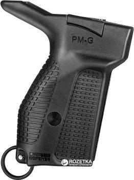 Тактична ручка FAB Defense PM-G для ПМ під ліву руку (24100102)