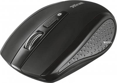 Миша Trust Siano Bluetooth Black (TR20403)