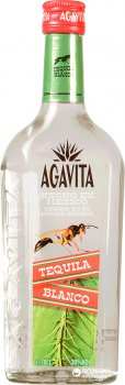 Текила Agavita Blanco 0.7 л 38% (3263285152896)