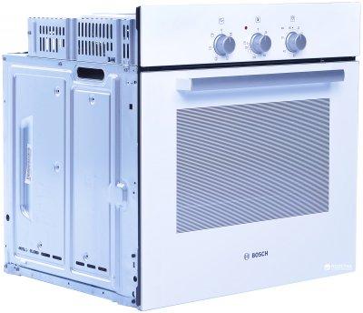 Духовой шкаф электрический BOSCH HBN211W0J