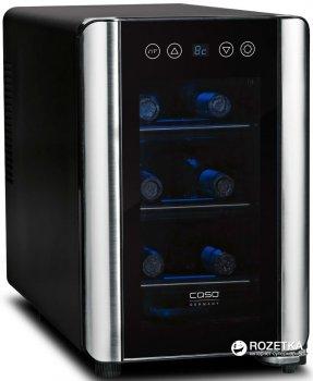 Холодильник для вина CASO WineCase 6