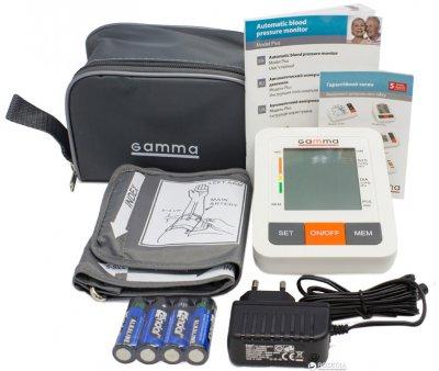 Тонометр GAMMA Plus