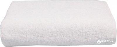 Махровое полотенце Home Line 125381 70х140 Белое (2600001253818)