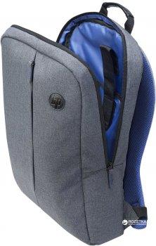 """Рюкзак для ноутбука HP Value 15.6"""" Grey (K0B39AA)"""