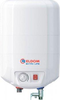 ELDOM Extra life 10 над мийкою 2.0 kw 72325NMP