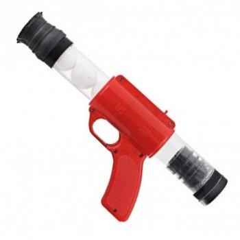 Игрушечное оружие Mission-Target «Мини-Вихрь» РМ -5/ 10,5 красный (DT-2046)