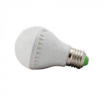 Лампа LED LEDMAX LA-EA5WWE27 5w