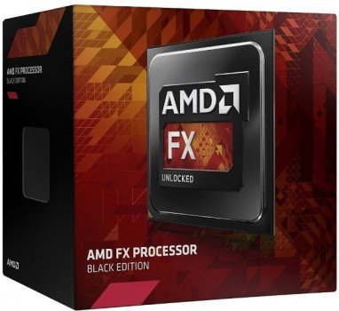 Процесор CPU AMD FX-Series X4 4320 (4.0 GHz,8MB,95W,AM3+, with S2.0 cooler) box