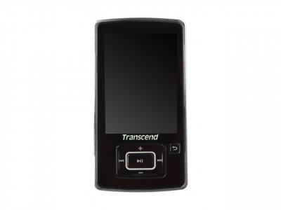 Мультимедиаплеер Transcend T. Sonic 870 8Gb Black