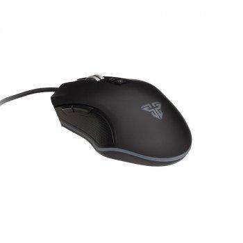 Мышь Fantech X5S Zeus Black (21870)
