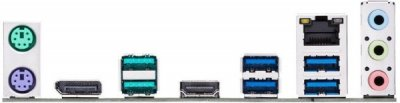 Мат. плата MB Asus PRIME Z390-P (iZ390/s1151/4xDDR4 4266(OC)/2xPCIe x16/4xPCIe x1/2x M. 2 port/4xSATA3/Raid 0,1,5,10/Glan/6xUSB3.1/DP, HDMI/Audio 8ch/ATX)