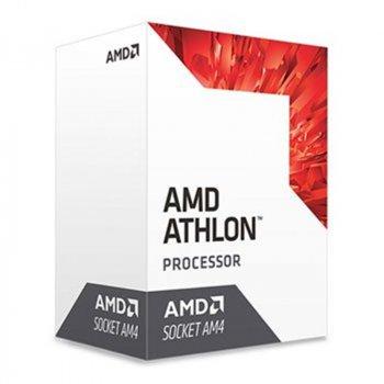 Athlon X4 950 (3.5 GHz 65W AM4) BOX (AD950XAGABBOX)