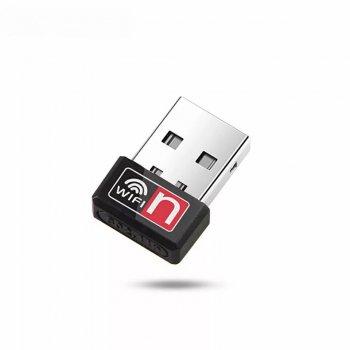 Компактный min iWiFi адаптер на чипе MT7601