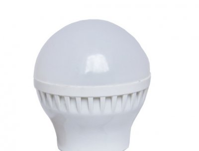 Лампа светодиодная 3Вт E3WE27 E27