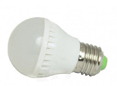 Лампа светодиодная 5Вт E5WE27 E27